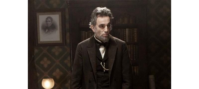 Daniel Day Lewis, Abraham Lincoln movie