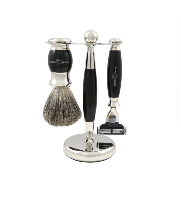 Edwin Jagger shave set