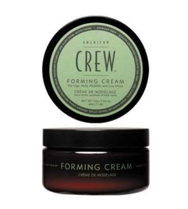 American crew Foaming cream