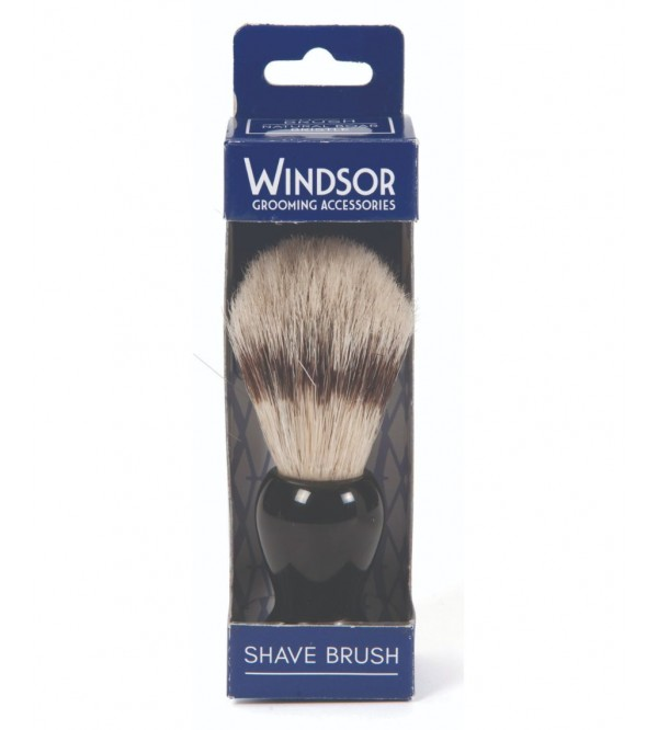 Windsor Shave Brush